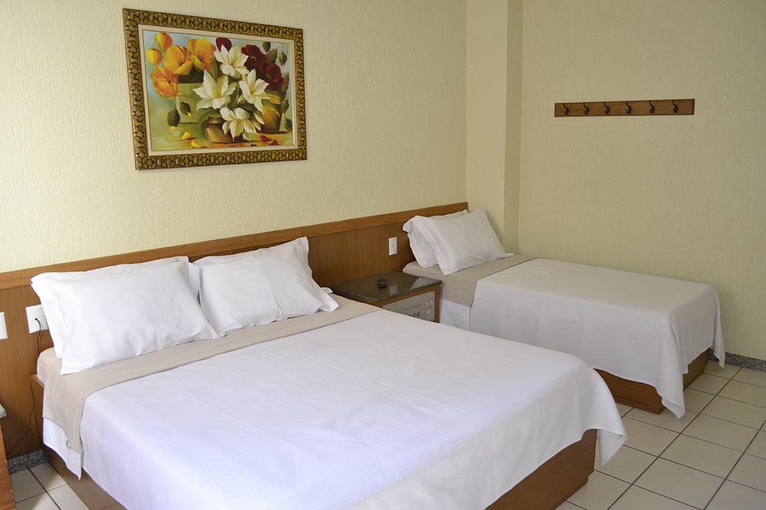 Hotel Barão
